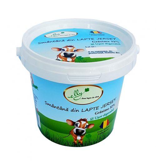 Smântână-din-Lapte-Jersey-Grăsime-32%