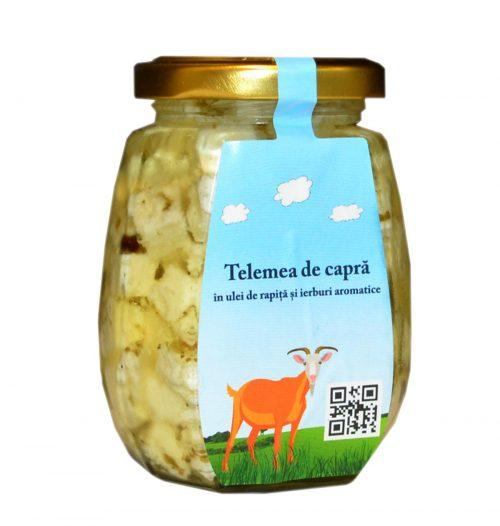 telemea-de-capra-in-ulei-derapita-si-ierburi-aromatice