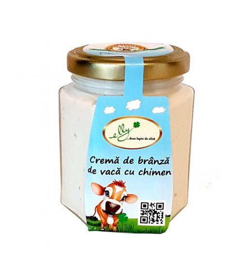 crema-branza-vaca-chimen