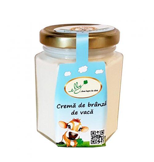 cremă-de-brânză-de-vacă